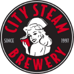 City Steam Brewery and Cafe | Hartford, CT Logo