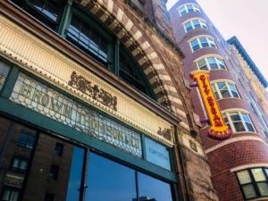 City Steam Brewery in Hartford, CT
