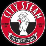 Naughty Nurse Amber Ale Citysteam Brewery