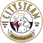 Imperial Naughty Nurse Citysteam Brewery
