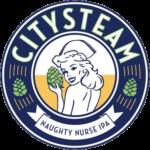 Naughty Nurse IPA Citysteam Brewery