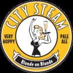 Blonde on Blonde Citysteam Brewery