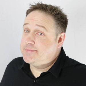 Mike Gaffney 3